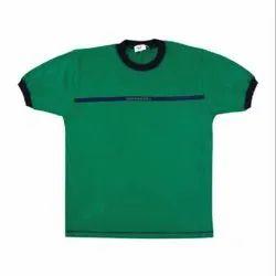 Summer Ultra Uniforms Round Neck Plain School Uniform Sports T Shirt, Packaging Type: Packet