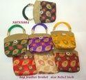 Bag Feather Broket