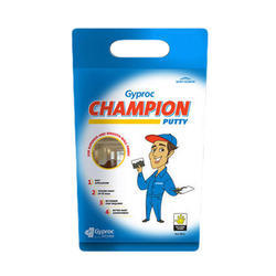 Gyproc Champion Putty, Packaging: 5 kg