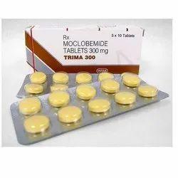 300 MG Moclobemide Tablets