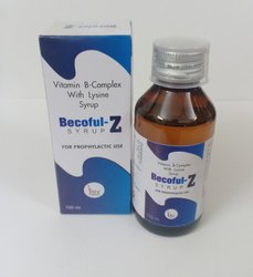 B Complex Lysine 100ml