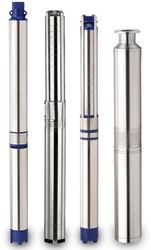 Used Submersible Pumps