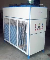 5TR GLYCOL CHILLER