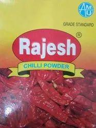 Rajesh 50gm Red Chilli Powder