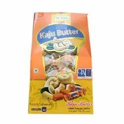 Glacier Rectangular Kaju Butter Toffee