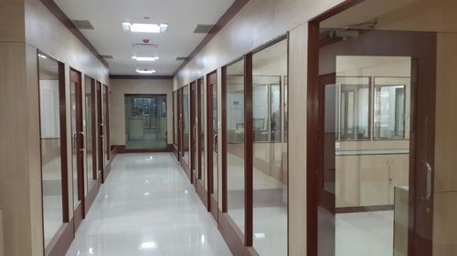 Service Provider Of Wall Partitions Amp Office Furniture By