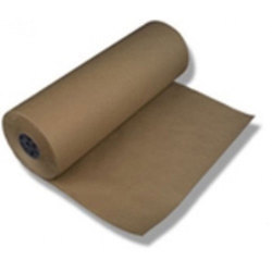 Brown Kraft Paper, GSM: 80 - 120