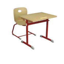 Single Seater School Furniture