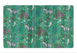 handmade Cotton quilt, Size: 90x108