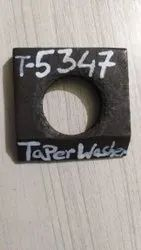Tapered Washer T 5347