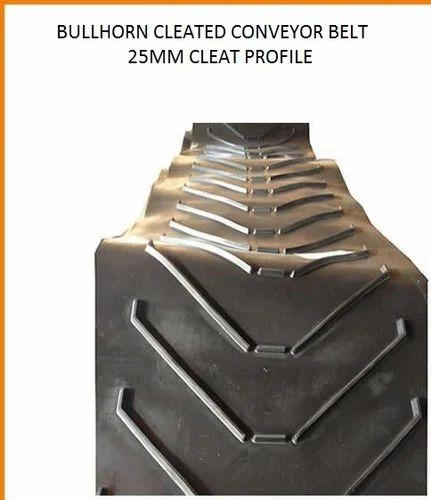 Incline Conveyor Belts
