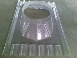 FAISAL LITE Turbo Ventilator Poly carbonate Base