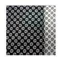 Printed Pocketing Fabric