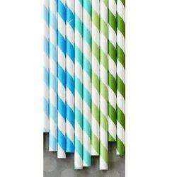 Disposable Restaurant Paper Straw