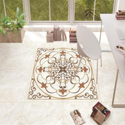 Ceramic Matt Rustic Tiles