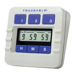 Digital Timer Calibration Service