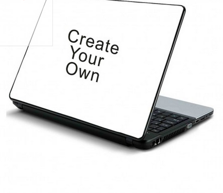 Create Your Own Laptop Skin 14 inches, Laptop Skin Sticker ...