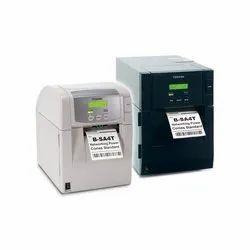 Toshiba B-SA4 Barcode Printer