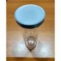 PVC Jar