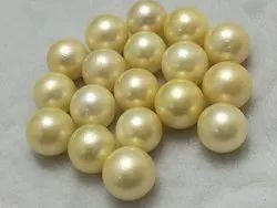 12-12-5 mm South Sea Pearl