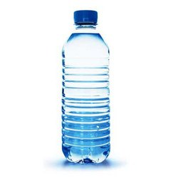 Transparent 300 mL Mineral Bottled Water