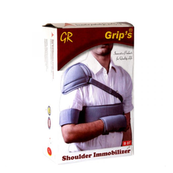 Shoulder Immobilizer (Shoulder Support)
