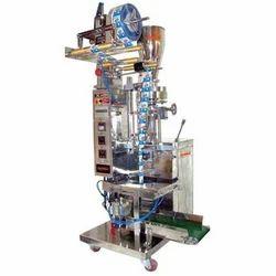 Pneumatic Granule Packaging Machine