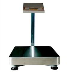 Electronic Washdown Platform/Bench Weighing Scale