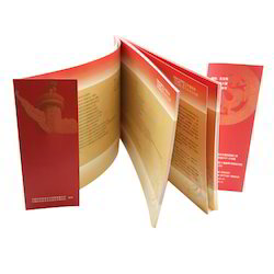 Offset Paper Catalog Printing Services, in Delhi