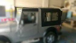 Jeep Modification