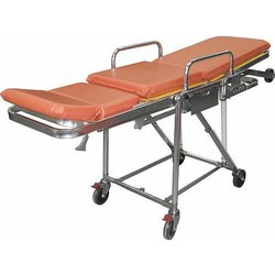 5.5 Feet Ambulance Stretcher