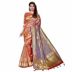 N30 Traditional Kota Silk Saree