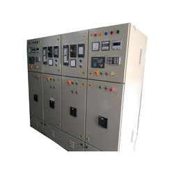 Three Phase DG Synchronization Panel