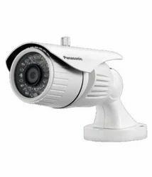 2 MP Panasonic Bullet Camera