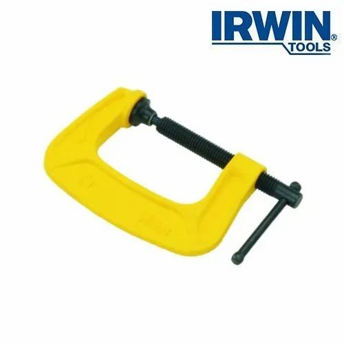 Advanced Stanley G Clamp 200mm Pack of 1 8