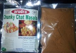 Light Brown Chat Masala