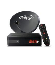 Dish TV Set Top Box - Dish TV Set Top Box Latest Price