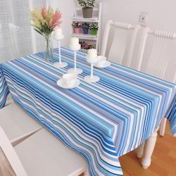 Yarn Dyed Table Cloth