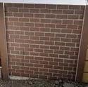 Design Compound Wall