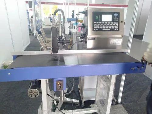 Industrial Inket Printer