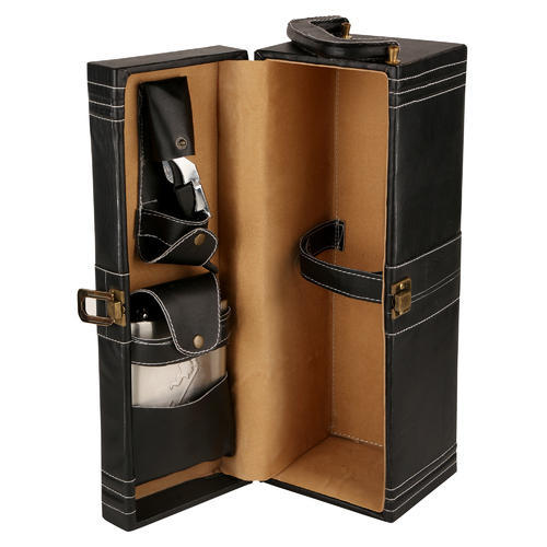 Black - 00 Travel Bar Set