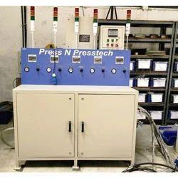 Hydrostatic Tester