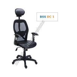 Headrest Director Chair
