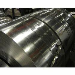Hot Dip Galvanized Strips Coils