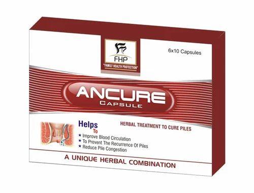 Herbal Capsules - Active Body Plus Capsules Manufacturer