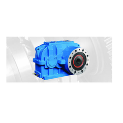 Extruder Duty Helical Gear Box