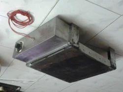 Platten Heating System