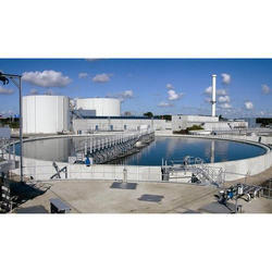 NGT Commercial Effluent Water Treatment Plant