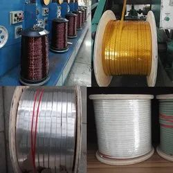 Glass Coated Wires