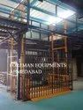 Heavy Duty Hydraulic Goods Lift